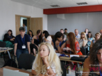 Audience at the July 19-21, 2017 Dating Agency Industry Conference in Belarus