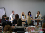 Final Panel at the July 19-21, 2017 Dating Agency Industry Conference in Belarus
