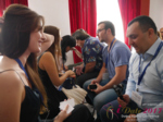Speed Networking at the 2017 Premium International Dating Industry Conference in Belarus